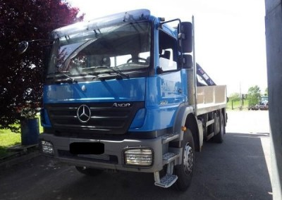 Actros (4)