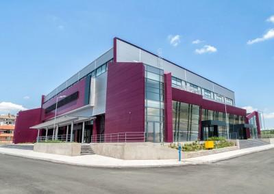 Sportna zala Svilengrad (2)