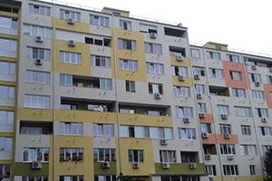 Жилищна сграда в УПИ 13-128 кв.10 кв.Лозово гр.Бургас