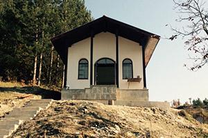 Изграждане на църкви в селата: с.Видлица, с.Чемиш и с.Меляне община Георги Дамяново